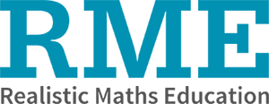 Logo: Realistic Maths Education